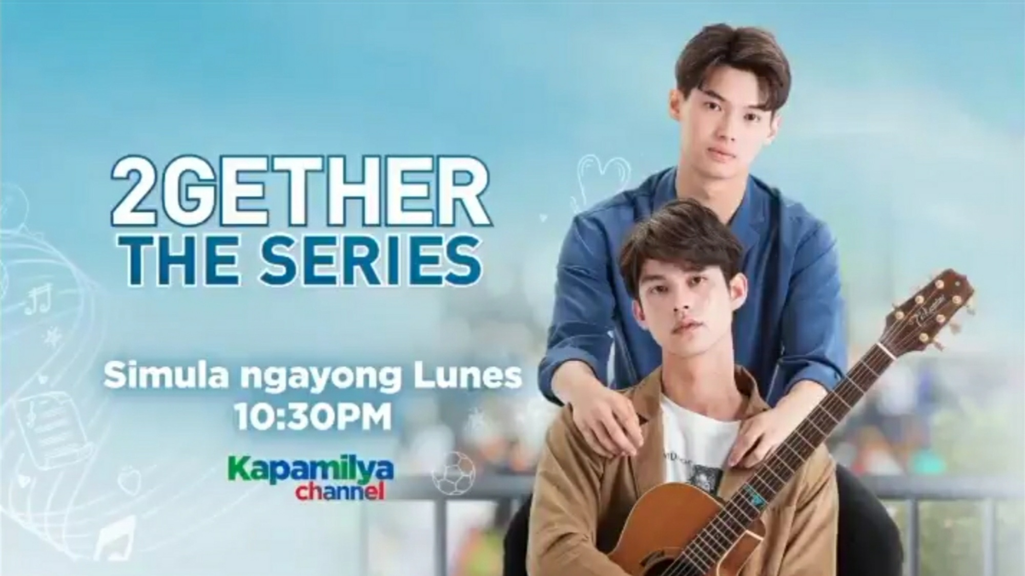 Why Tagalog Dubbed 2gether The Series Is A Must Watch On Kapamilya Channel Byxbuzz
